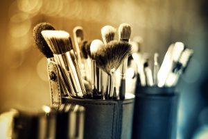 Make-up Beratung / Beratungsinhalt